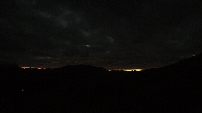 Nachtleuchten am Hamo